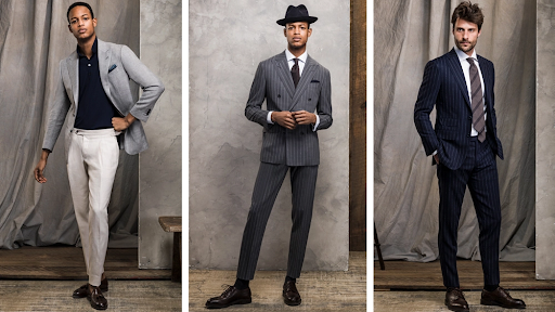 Mad About Men's Fashion: Quick Tips To Building Your Personal Style