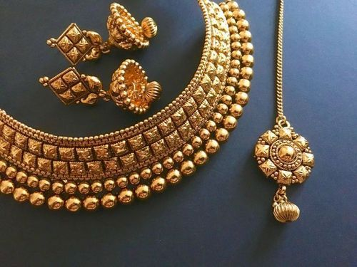The Appeal Of Antique Jewellery