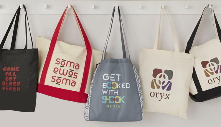 Beneficial Ways a Church can Use Tote Bags
