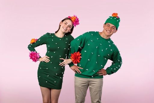 Easy Costumes for Couples – Know How Can You DIY Quickly