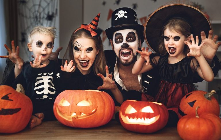 Trendy Costume Ideas One Should Know for The Halloween Party