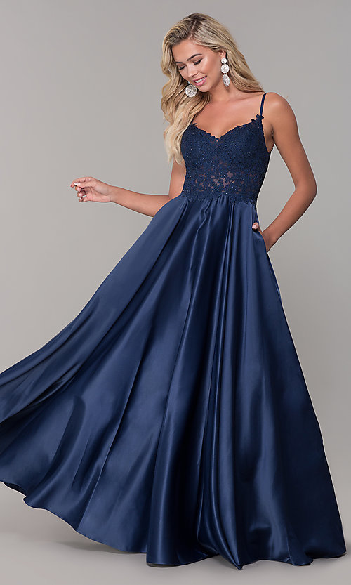 Beautiful Formal Gown Styles For Your Next Party