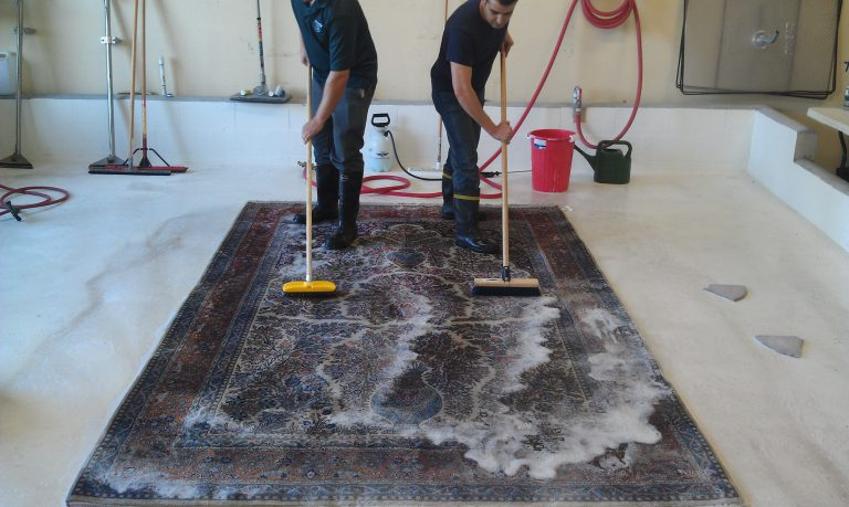 Keeping Floors Clean, and Other Tips