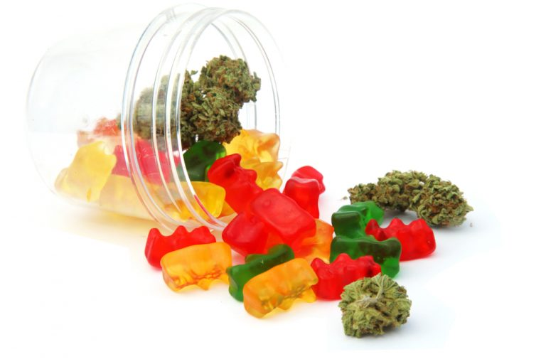 Why Do People Choose CBD Gummies Over Other CBD Products?