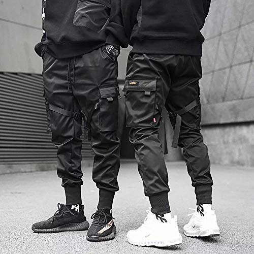 Buy high-quality techwear trousers at the friendly shopping store